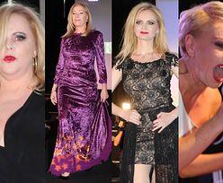 Zapomniane celebrytki powracają w roli modelek: Kurowska, Potocka, Korcz, Borys... (ZDJĘCIA)