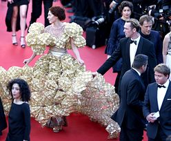 Najgorsze kreacje z czerwonego dywanu w Cannes! (ZDJĘCIA)