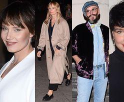 Pasjonatki mody oglądają film o Yves Saint Laurent: Cielecka, Gąsiorowska, Samojłowicz, Jacyków... (ZDJĘCIA)