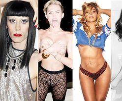 Celebryci kochali FOTOGRAFA-GWAŁCICIELA: Lady Gaga, Miley Cyrus, Beyonce, Jared Leto... (ZDJĘCIA)
