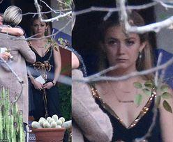 Gwiazdy na pogrzebie Carrie Fisher i Debbie Reynolds: Meryl Streep, Gwyneth Paltrow i George Lucas (ZDJĘCIA)