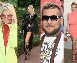 Gwiazdy na konferencji prasowej Polsat Superhit Festival: Szroeder, Cleo, Margaret i... Popek (ZDJĘCIA)