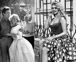 LEGENDY KINA: Brigitte Bardot... (DUŻO ZDJĘĆ)