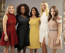 Gwyneth Paltrow i Salma Hayek na konferencji Variety Power of Women! (ZDJĘCIA)