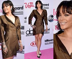 Billboard Music Awards 2016: Rihanna, Britney Spears, Celine Dion, Mila Kunis... (ZDJĘCIA)