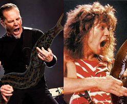 Znani gitarzyści grają na... ślimakach! (ZDJĘCIA)