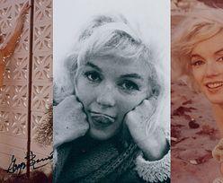 55 lat temu zmarła Marilyn Monroe (ZDJĘCIA)