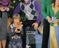 Rodzinne zdjęcia Kena