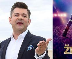 """Internauci śmieją się z plakatu filmu o Zenku Martyniuku: """"Jaki kraj, takie Bohemian Rhapsody"""""""