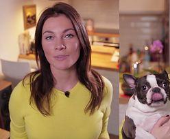 """""""Poznaj mojego psa!"""" Anna Lucińska wyleczyła bolesne rozstanie ADOPTUJĄC PSA. """"Nie chciałam być sama"""""""