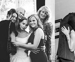 Zoe Kravitz pochwaliła się zdjęciami ze ślubu. Na weselu bawiły się Nicole Kidman i Alicia Keys
