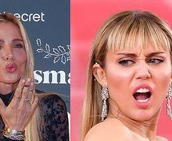 """Bratowa Liama Hemswortha miażdży Miley Cyrus w wywiadzie: """"Liam zasługuje na kogoś ZNACZNIE LEPSZEGO"""""""
