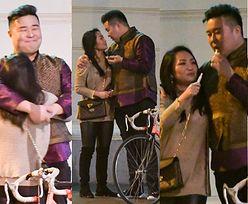 Bilguun Ariunbaatar i Misheel Jargalsaikhan SĄ PARĄ! Paparazzi przyłapali ich na romantycznej schadzce (ZDJĘCIA)
