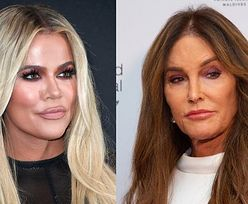 """Khloe Kardashian i Caitlin Jenner nadal ze sobą nie rozmawiają: """"Nie wiem, jaki jest jej problem"""""""