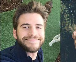 """Liam Hemsworth już nie jest singlem! """"Jego rodzina ją zaakceptowała"""""""