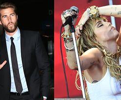 """Miley Cyrus zafundowała sobie kolejny tatuaż po rozstaniu z Liamem Hemsworthem: """"WOLNOŚĆ"""" (FOTO)"""