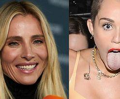 """Miley Cyrus jest ZSZOKOWANA słowami bratowej Liama: """"Uderzyła w nią, gdy dochodzi do siebie PO POWAŻNEJ OPERACJI"""""""