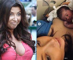 Patrycja Pająk urodziła drugie dziecko! Zapomniana celebrytka pokazała zdjęcia z porodówki (FOTO)