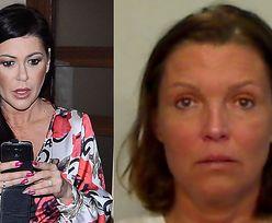 TYLKO NA PUDELKU: Ilona Felicjańska aresztowana! Mamy komentarz Iwony Węgrowskiej
