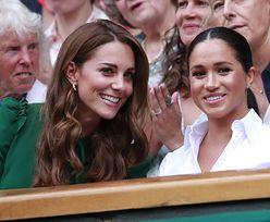 """Meghan Markle """"zdaje sobie sprawę i szanuje"""" fakt, że Kate zostanie królową. """"Ich role są bardzo określone"""""""