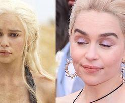 """""""Gra o tron"""". Emilia Clarke o nagich scenach w serialu: """"Usłyszałam: """"Zawiedziesz swoich fanów"""""""""""