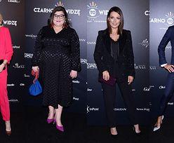 Celebrytki na premierze spektaklu: Agata Młynarska, Dominika Gwit, Katarzyna Glinka, Omenaa Mensah... (ZDJĘCIA)