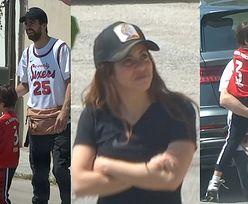 Shakira i Gerard Pique na NIELEGALNYM SPACERZE z dziećmi. Zignorowali zalecenia rządu (ZDJĘCIA)