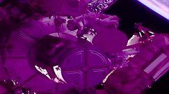Szukają źródła przecieku powietrza na stacji kosmicznej