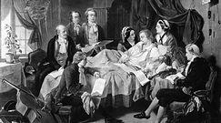 Tajemnicza śmierć Mozarta