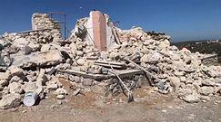 Trzęsienie ziemi na Krecie. Tragiczny bilans wstrząsów na greckiej wyspie