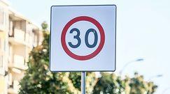 Ograniczenie prędkości w miastach? Propozycje wytycznych z UE