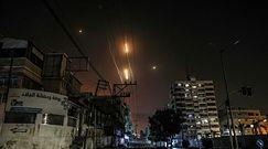 Najpoważniejszy konflikt od 7 lat. Iskrzy na linii Izrael - Strefa Gazy