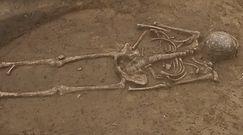 W trakcie budowy sądu w Przemyślu odkryli 35 grobów