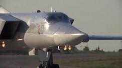Rosja się zbroi. Putin rozmieszcza bombowce w Syrii i rozbudowuje bazy