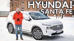 Hyundai Santa Fe - gdzieś już to widziałem i było taniej