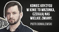 """""""Odkrywamy karty"""". Piotr Domalewski o reżyserowaniu intymnych scen"""