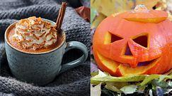 Pyszne i proste przepisy na imprezę Halloween. Dynia pod wieloma postaciami