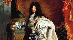 Król Słońce ''śmierdzi jak dziki zwierz''. Dlaczego Ludwik XIV odmawiał kąpieli?
