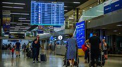 Panika po decyzji rządu. Turyści zmieniają kraje na wakacje