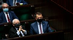 """""""To żenujące"""". Kontrowersyjna konferencja. Polityk opozycji obnaża intencje PiS-u"""