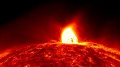"""Wraz z kolejną burzą słoneczną może nas czekać """"internetowa apokalipsa"""". Sieć może zostać wyłączona na wiele miesięcy"""