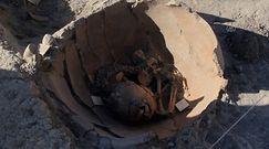 5600-letne szkielety dzieci. Niezwykłe odkrycie w Turcji