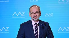 Minister Niedzielski nie poradził sobie z pandemią COVID-19? Lekarz komentuje wyniki badania