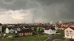 Tornado w Czechach. Ogromne zniszczenia w kraju