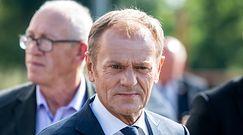 Donald Tusk z powrotem w Brukseli? Prezydent Sopotu: zupełna abstrakcja