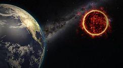 Ziemia ściemnia się. Nowe i niepokojące skutki zmian klimatycznych