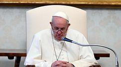 """Prokuratura zbada słowa papieża Franciszka. Joanna Scheuring-Wielgus o """"głupocie Zbigniewa Ziobry"""""""