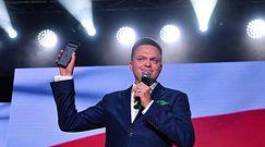 """Senator KO o pomyśle Hołowni. """"Patrzę z zaciekawieniem"""""""
