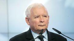 Ofensywa medialna Kaczyńskiego. Ekspert mówi, co za tym stoi
