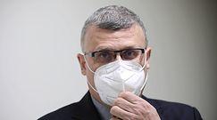 NOP po szczepieniu przeciw COVID-19. Czy rząd pomoże?